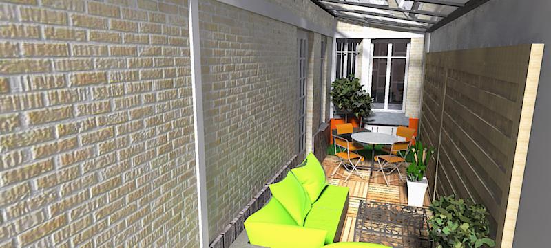 projet terrasse_Scene 2